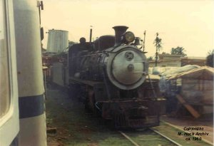Locomotive Num. 36